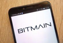 Bitmain raccolta fondi