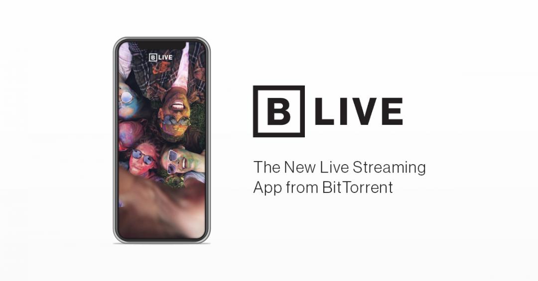 Tron Lancia BitTorrent Live, lo Snapchat che paga in crypto