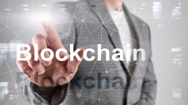 Brendan Blumer blockchain revolution