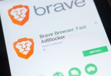 Larry Sanger Wikipedia Brave Browser