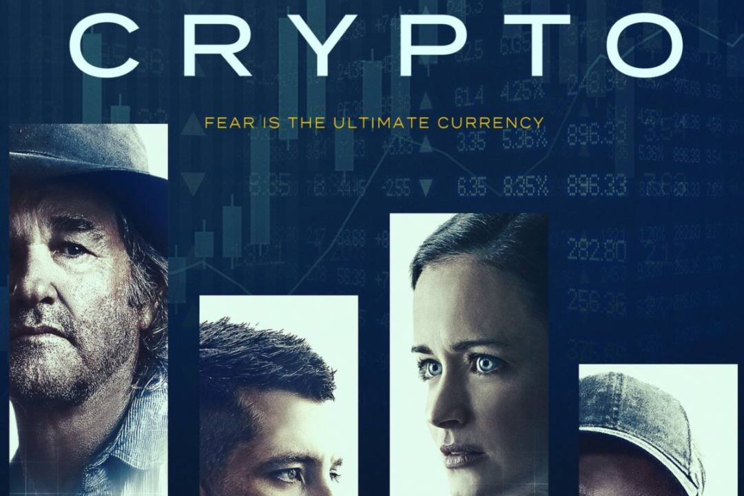 """Pubblicato il trailer del film """"Crypto"""" con Kurt Russell"""
