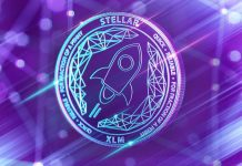Stellar lumens price 2019