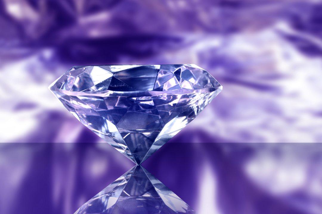 Cedex lancia un ETF sui diamanti basato su blockchain