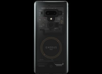 differences crypto smartphones