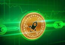 stellar price crypto