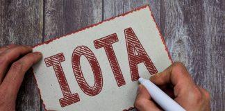 IOTA fonda associazione blockchain INATBA
