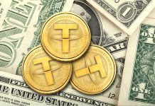 tether dollar reserve holding
