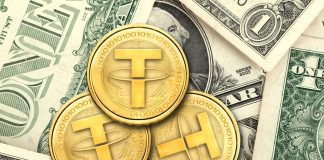 tether dollar reserve holding