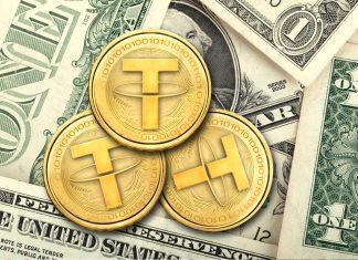 tether riserve dollari