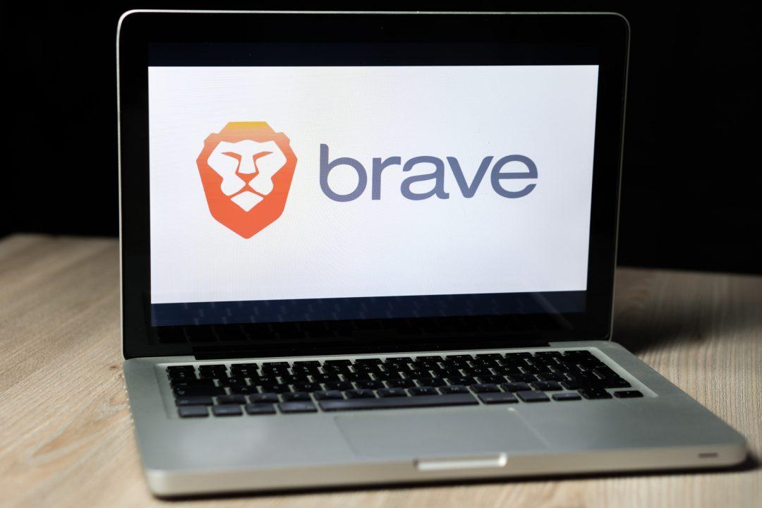 Brave: con il browser si possono guadagnare $70 l'anno