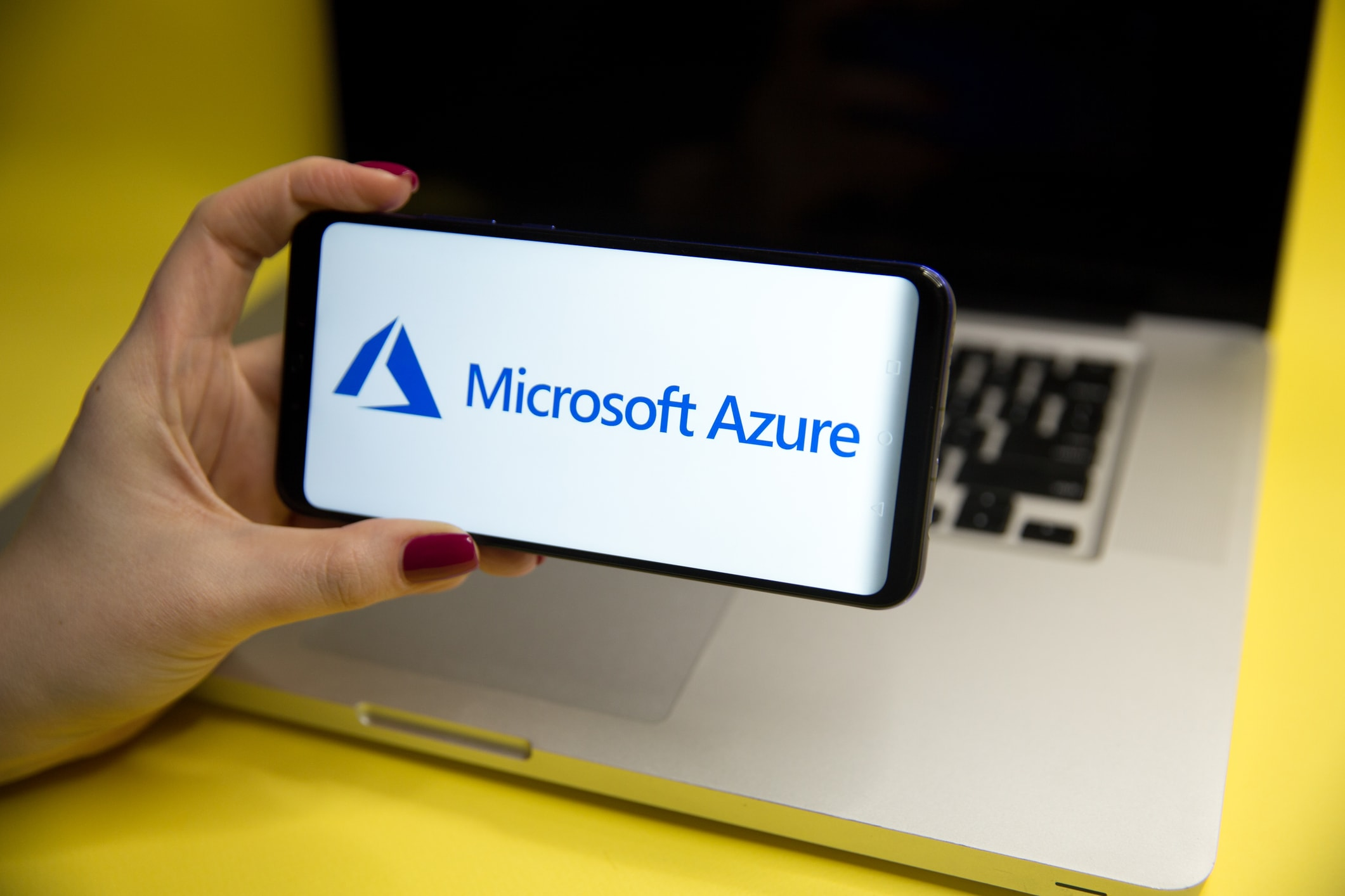 Azure apre alla blockchain con Kaleido