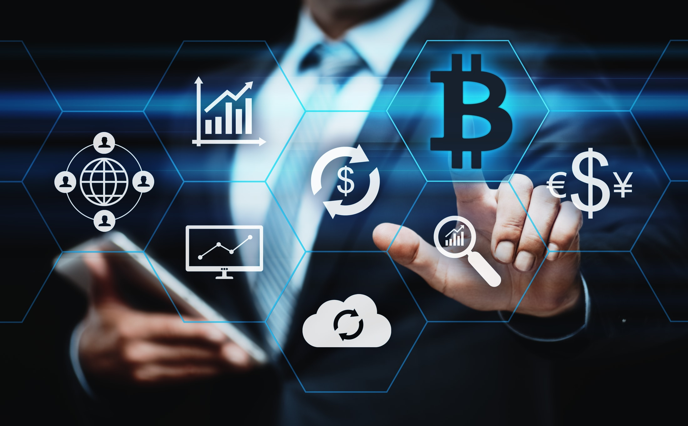 Accumulo Bitcoin: transazioni UTXO ai massimi