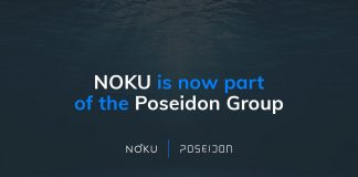 poseidon group acquires noku