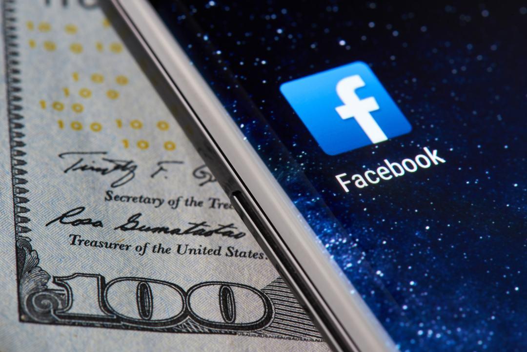 """Facebook Coin: """"sostituirà il dollaro USA"""""""