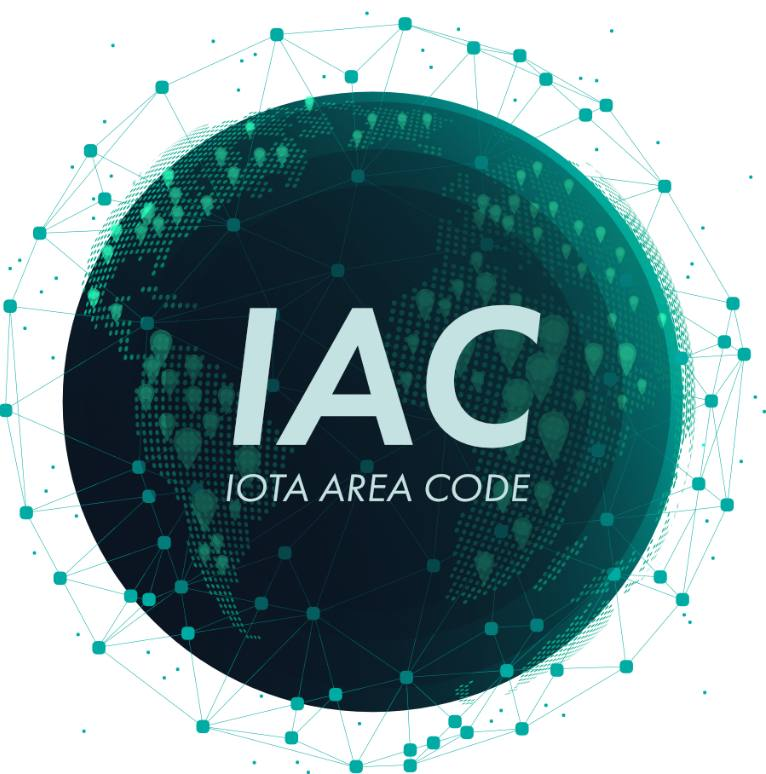 Iota area code