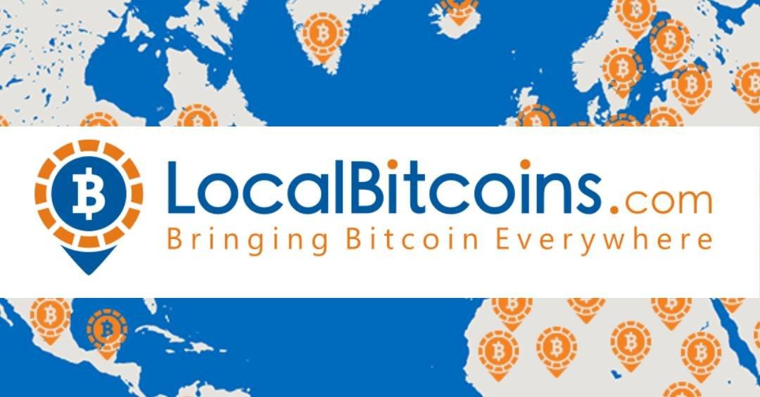 LocalBitcoins: nuovi record di scambi in America e Africa