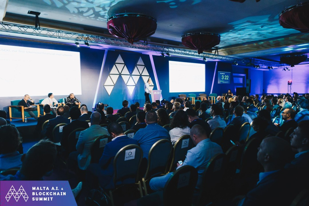 Malta Blockchain Summit organizza la STO Battle