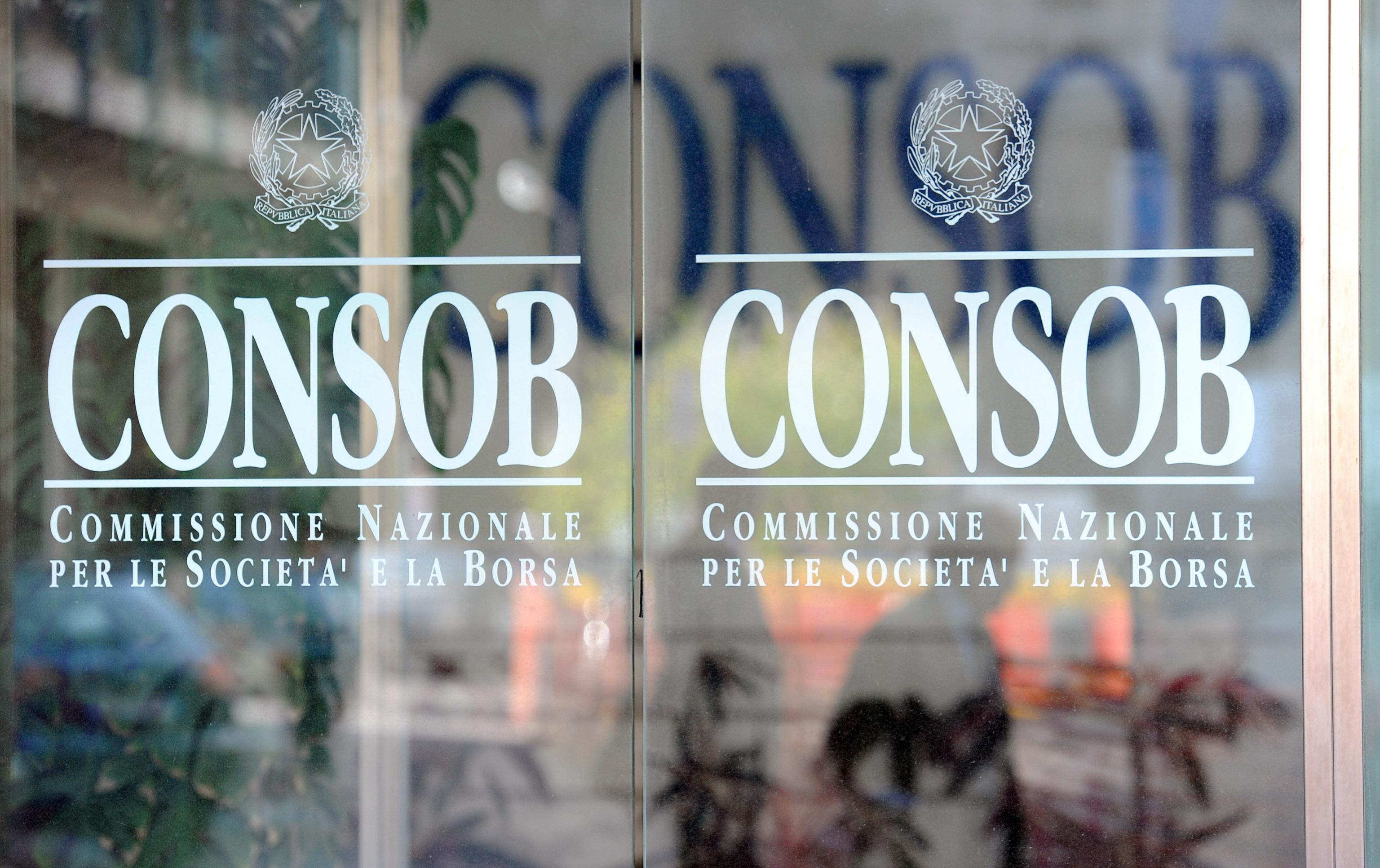 CONSOB sulle attività ICO: un buon inizio, ma un disastroso finale