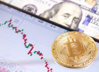 report bloomberg prezzo bitcoin
