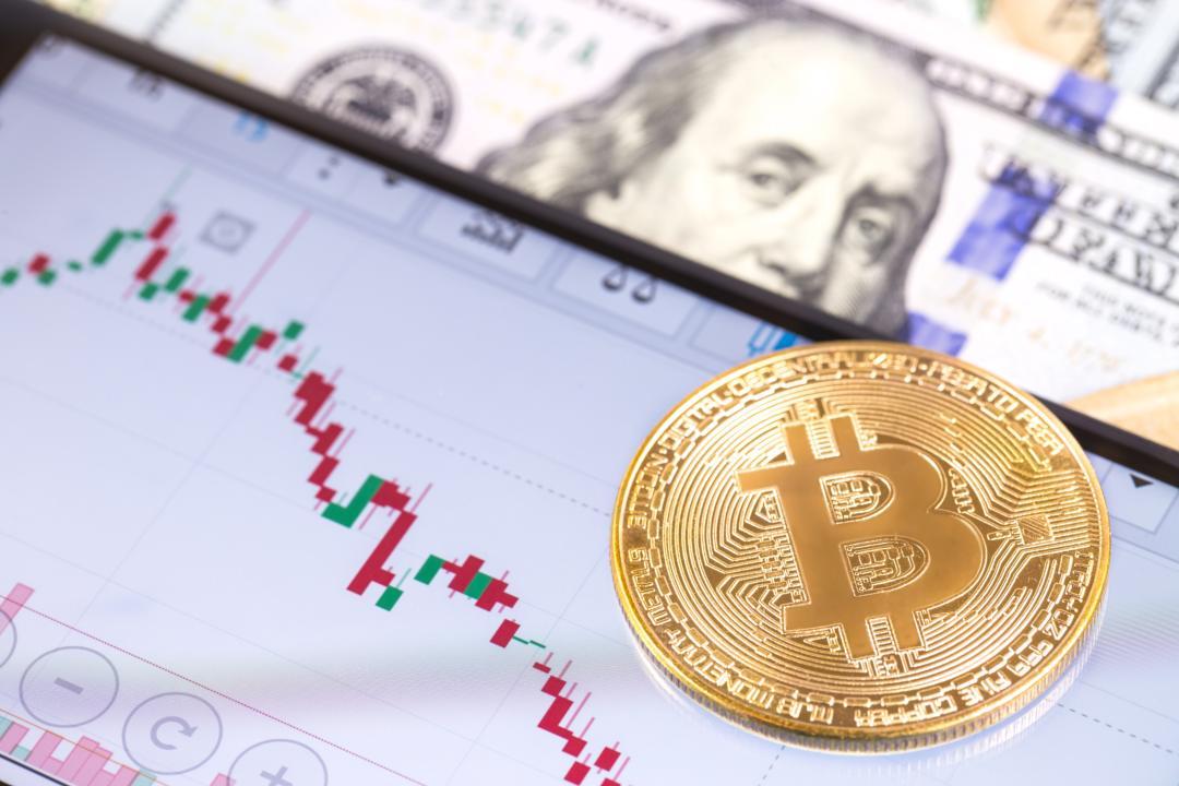 Report Bloomberg: il prezzo di bitcoin potrebbe scendere