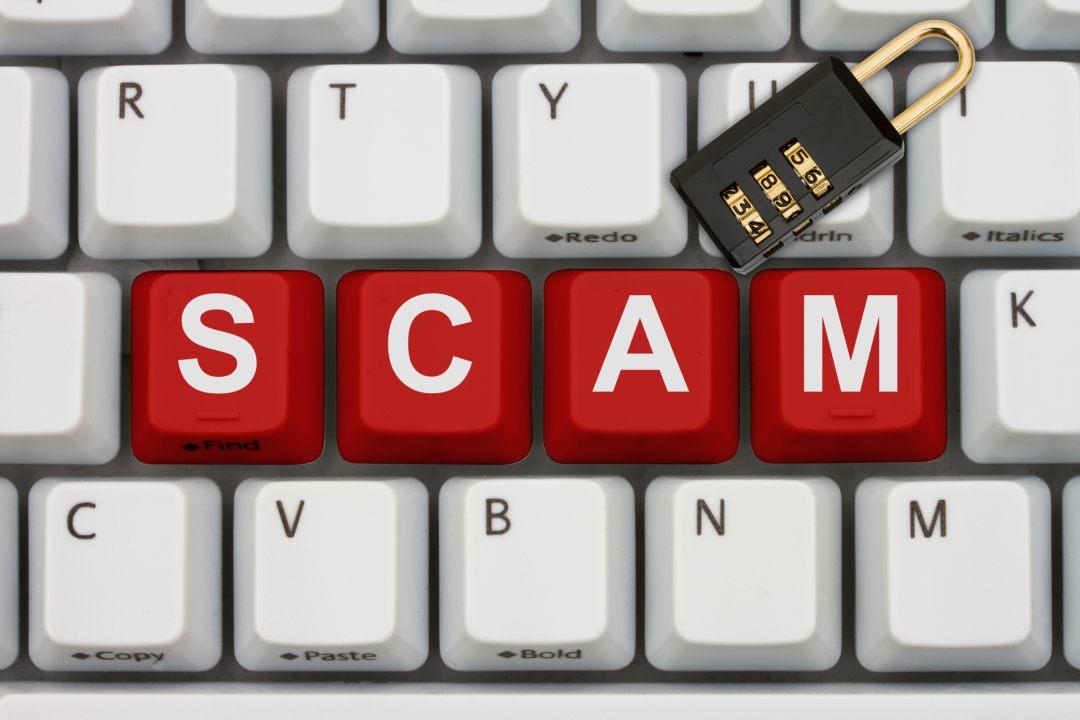Scoperto sito scam per scaricare il wallet Wasabi