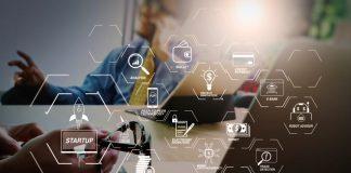 MiSE Global Startup Program blockchain
