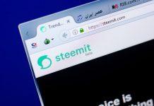 Steemit attacco DDoS