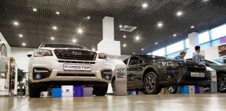 Subaru accepts crypto payments