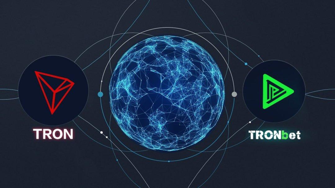 TronBet: la dApp di Tron fa volumi record