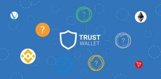 Binance Trust Wallet supports Stellar Lumens