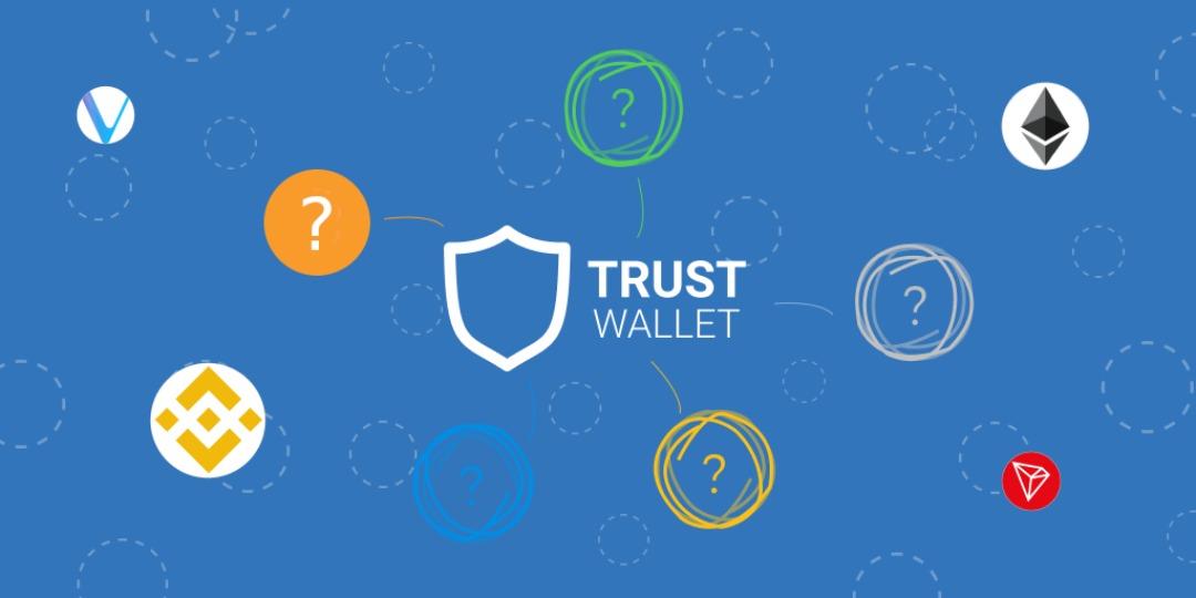 Binance Trust Wallet now supports Stellar Lumens - The