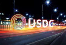 USD Coin USDC appliaczioni