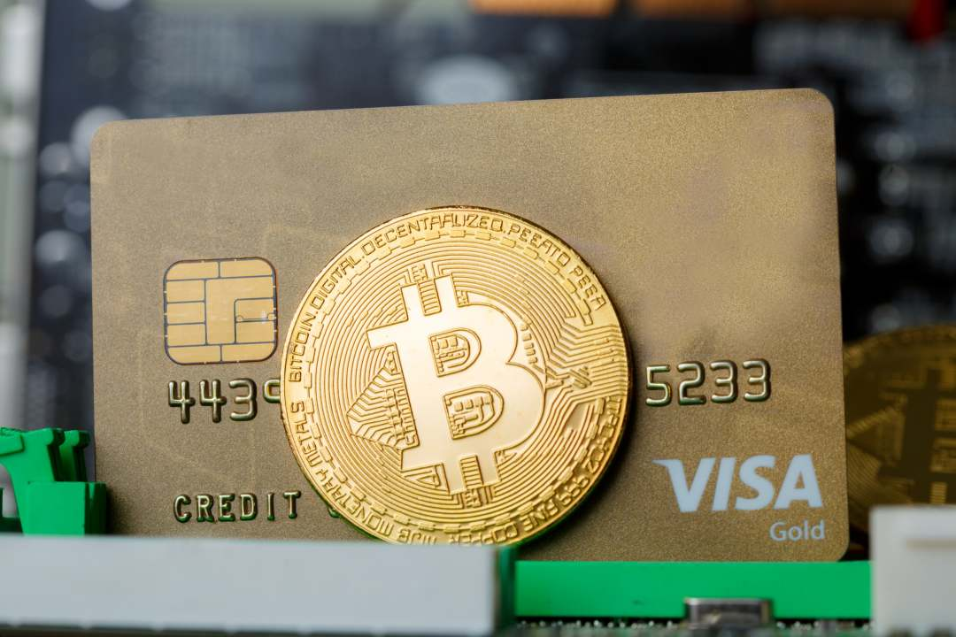 Visa espande il proprio crypto team