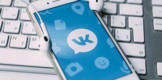 vkontakte social network crypto