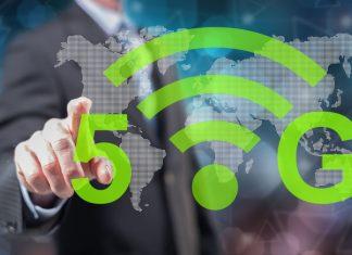 5G and Blockchain