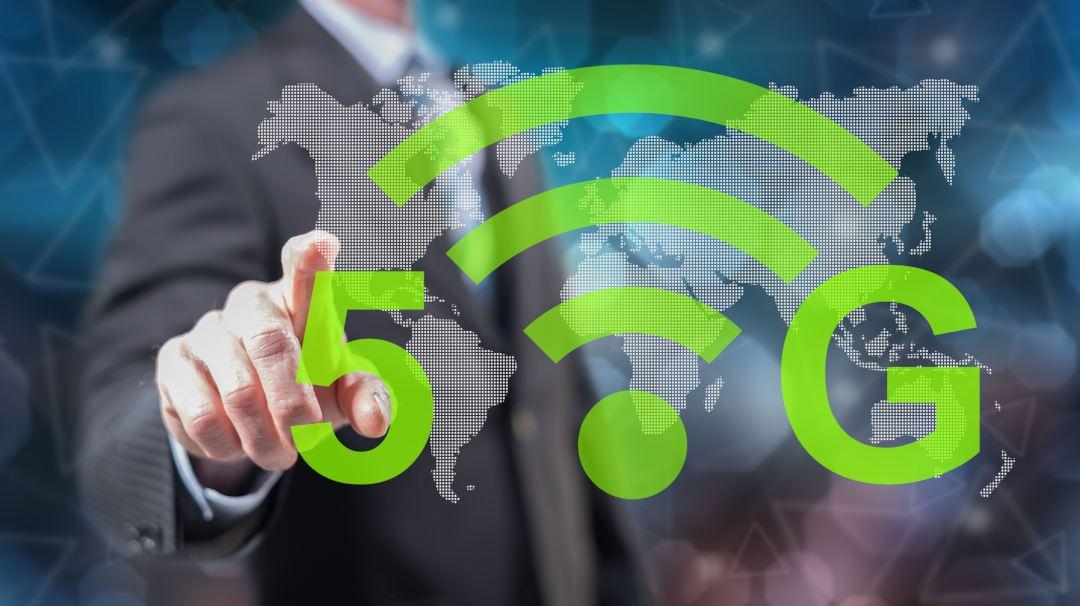 5G e Blockchain: la fusione delle tecnologie