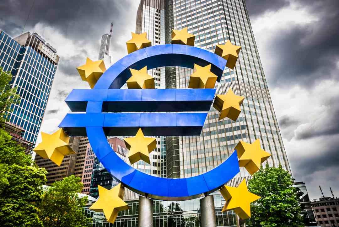 La BCE organizza un workshop sulla blockchain