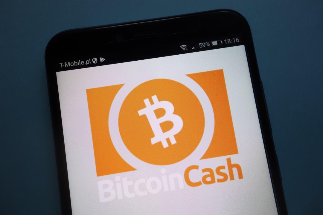 Bitcoin Cash: miner raggiunge quasi il 50% dell'hashrate