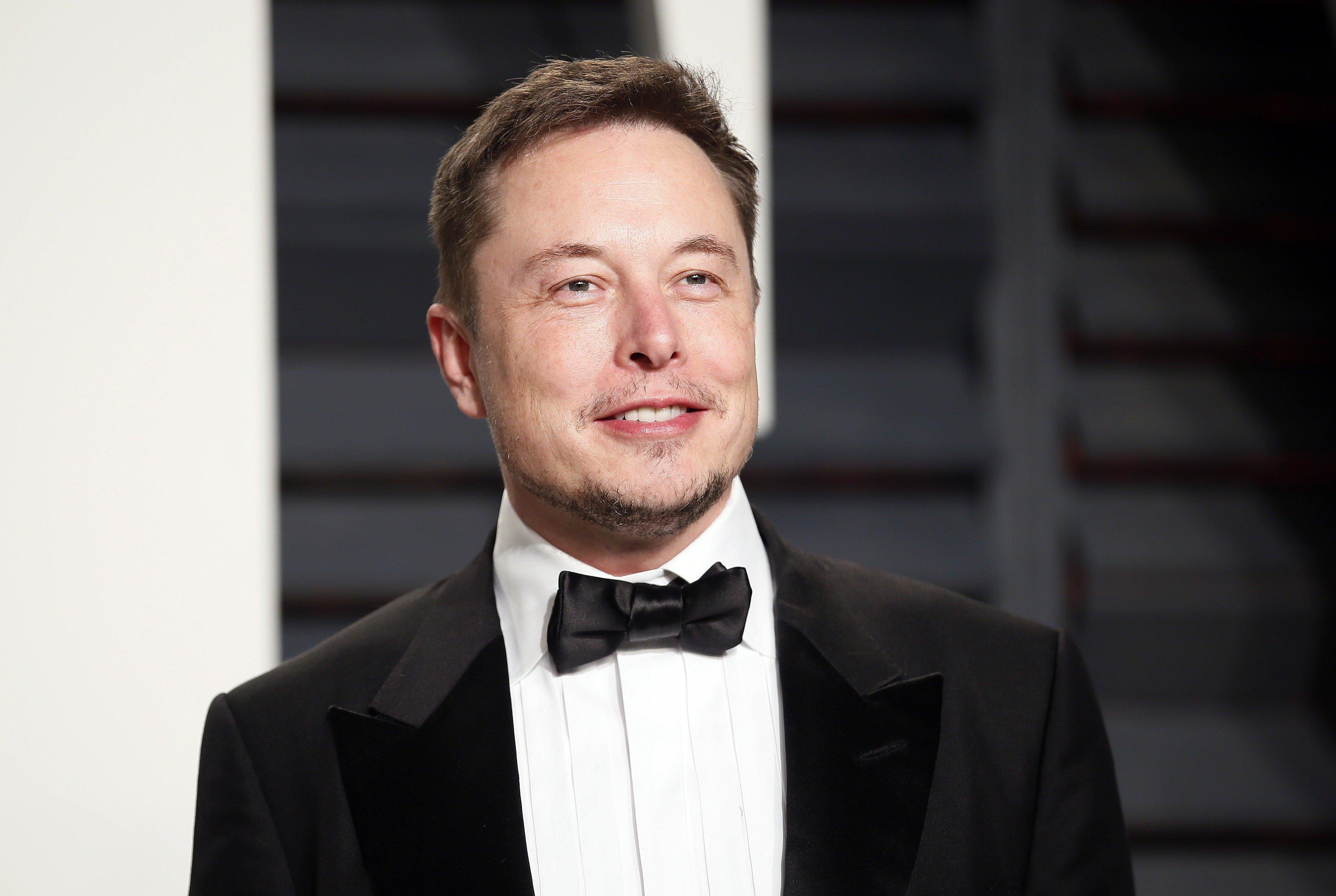 Elon Musk twitta Ethereum: test o scherzo?
