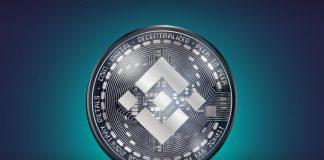 Transazione record Binance Coin