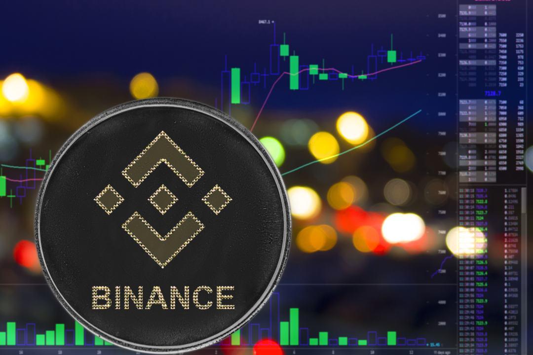 Binance Coin: le news oggi fanno salire il prezzo