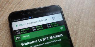 BTC Markets exchange supports Stellar