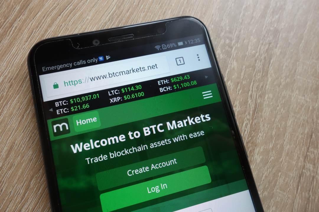 BTC Markets: l'exchange ora supporta Stellar