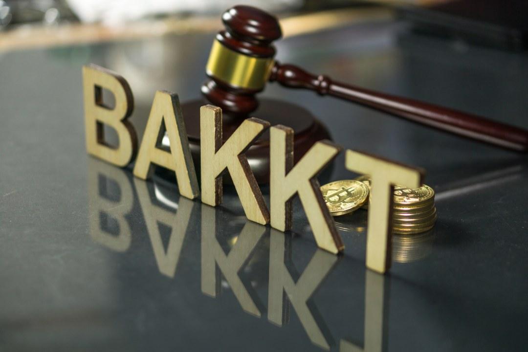 ICE richiede una nuova licenza per il progetto crypto Bakkt