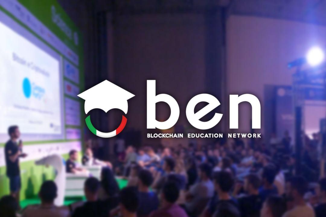 BlockchainEdu Meetup Milano: legge e DLT
