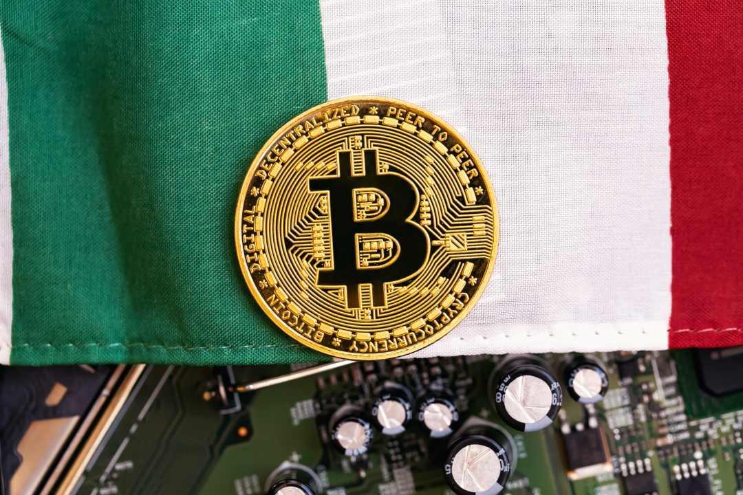 Sondaggio Bitcoin: l'Italia è il Paese più bullish