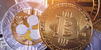 Bitcoin vs Ripple USA