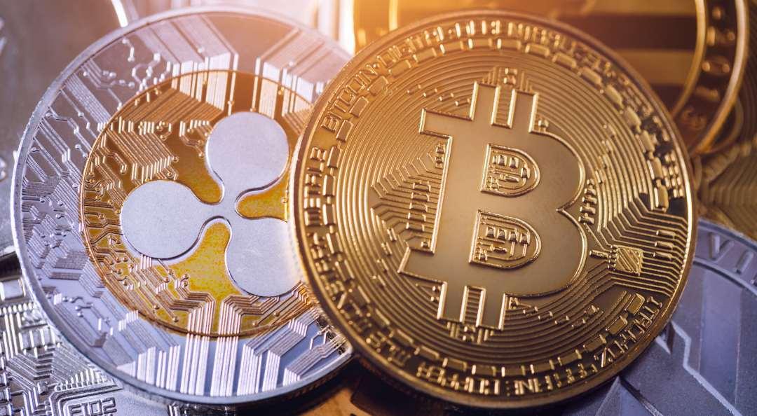 Bitcoin vs Ripple: negli USA vince XRP