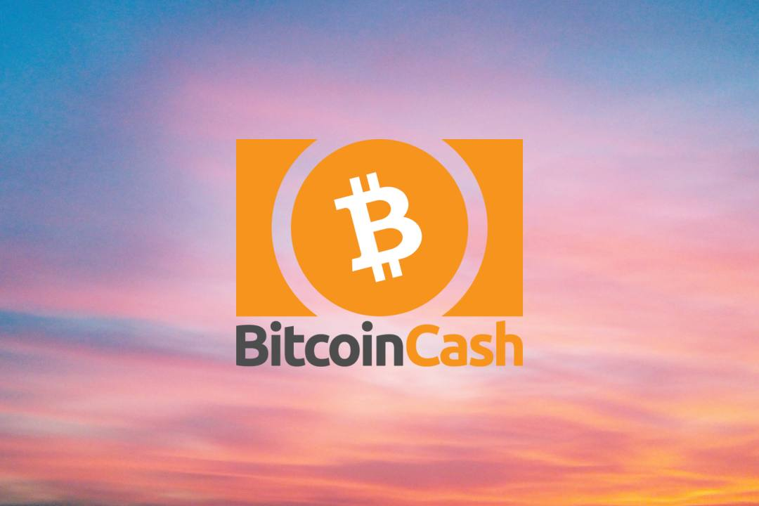 how was bitcoin cash created