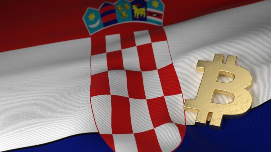 Slovenia e Croazia adottano le criptovalute